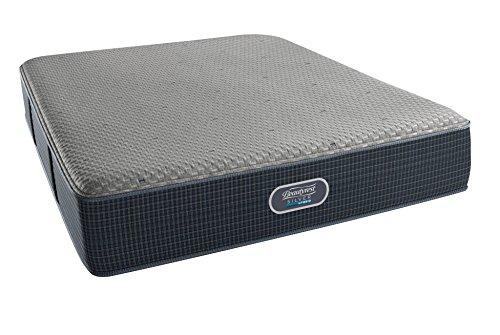 Beautyrest Silver Hybrid Luxury Firm 1000, Queen Hybrid Mattress