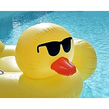 Dont givve a duck