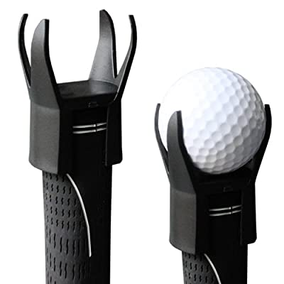 Andux Ballrückholer-Aufsatz für Golfschläger