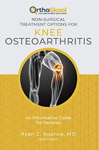 osteoarthritis treatment options)