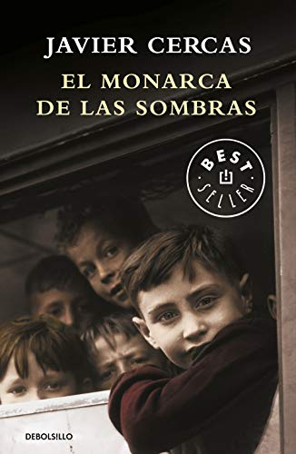 El monarca de las sombras (Best Seller)