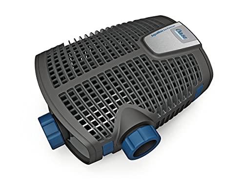 Oase AquaMax Eco Premium 4000 Filter- und Bachlaufpumpe