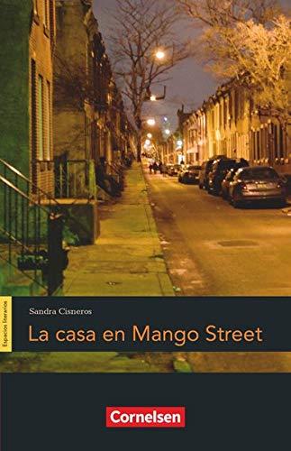 Espacios literarios - Lektüren in spanischer Sprache - B1: La casa en Mango Street - Lektüre