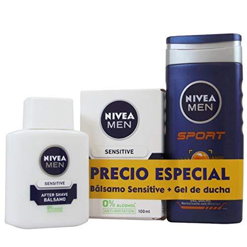 Nivea, Gel jabón - 350 ml