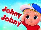 Johnny Johnny Mix