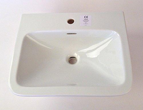 MH-Series TOTO Waschtisch 550mm Waschbecken LW10300G