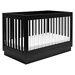 Best baby crib for short moms photos of the acrylic slat version