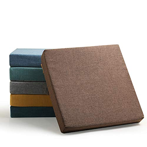 Polyester Fabric,Can Relieve Leg Pressure,Simple Style Thai Natural Latex Cushion,Sedentary Is Not Tired Fit For Office Chair Car Seat Wheelchair