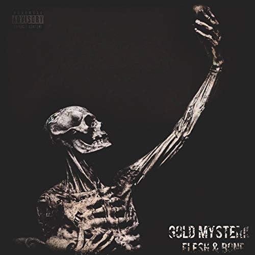 Gold Mysterio