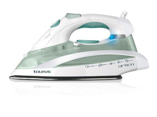 Taurus Artica - Plancha de vapor ,2600 W, vapor contínuo 20 g/min