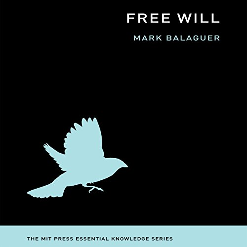 Free Will audiobook cover art
