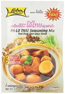 Best pa lo thai seasoning mix Reviews