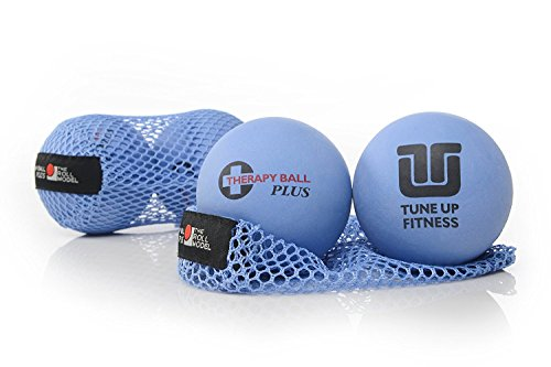 Jill Miller Yoga Tune Up Therapy Balls Plus - Joint & Muscle Pain Relief