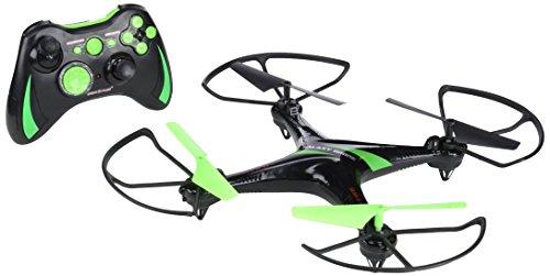 WORLD BRANDS Air Raiders – Galaxy Drone