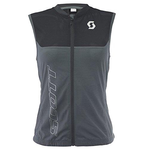 Scott Damen Protektor Top Actifit Plus Light Vest Rückenprotektor