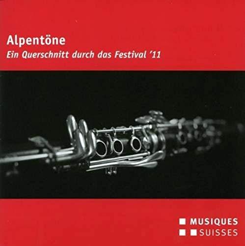 Alpentoene - Ein Querschnitt D / Various