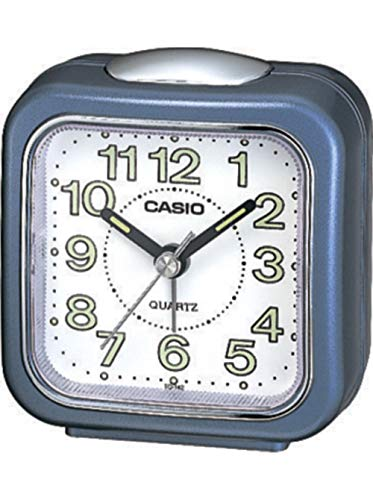 Casio Collection Unisex-Wecker TQ1422EF