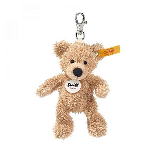 Steiff 111600 Teddyb.Fynn 12 beige Schlüsselanhänger