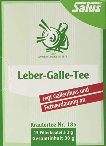 Salus Leber-Galle-Tee, 1er Pack (1 x 30 g)