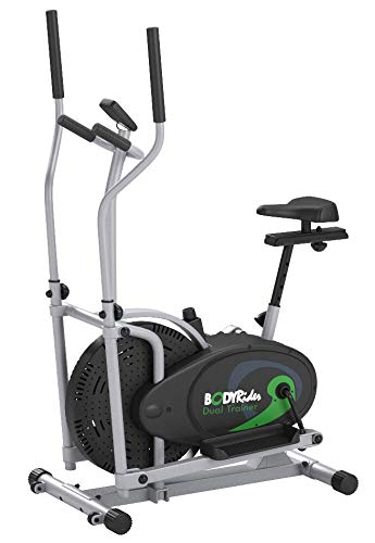 Marcy Magnetic Elliptical Trainer