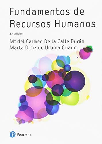 FUNDAMENTOS DE RECURSOS HUMANOS