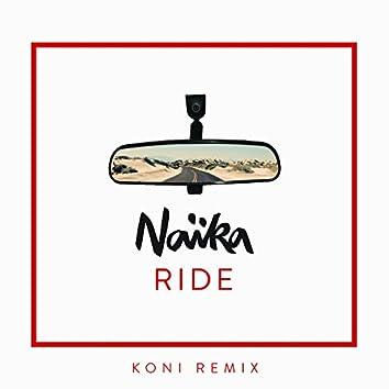 Ride (Koni Remix)