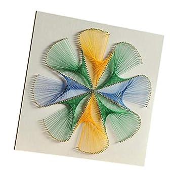Best flower string art Reviews