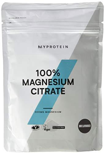 Myprotein - Magnesium Citrate Magnesiumcitrat, 500 g