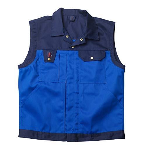 Mascot 00990-430-1101-XS vest Prato XXL korenblauw/marineblauw