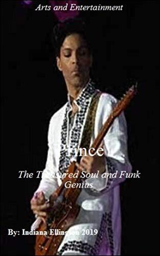 Prince: The Treasured Soul and Funk Genius, Funk, Rock, Jazz, Music History, Lyrics in Music, Rich &...