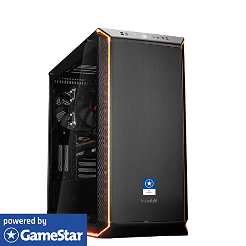 ONE GameStar PC Titan Z Gaming-PC Intel Core i9-9900KF 8 x 5.00 GHz ASUS GeForce RTX 2080 Ti 32 GB DDR4 1 TB SSD + 4 TB HDD Windows 10 Home 3 Jahre Garantie