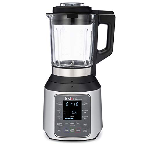 Instant Pot Instant Ace Nova 9-in-1 Smoothie and Soup Blender, 9 One Touch...
