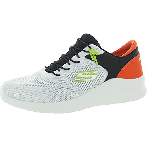 Skechers Mens Ultra Flex 2.0 Kerlem Fitness Walking Shoes Multi 9.5 Medium (D)