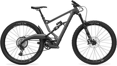 Marin Wolf Ridge Pro - Bicicleta de montaña con cuadro alto