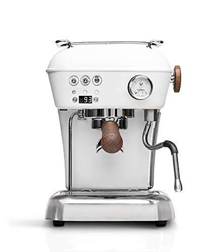 Ascaso Dream PID, Programmable Home Espresso Machine...