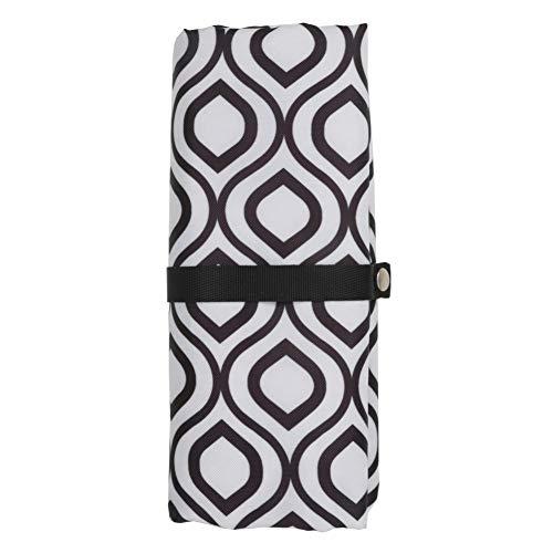 Gyratedream Infant Portable Faltbare Windel Wickelunterlage Reise Wasserdichte Waschbare Matratze Ersetzen Sie die Spielmatte