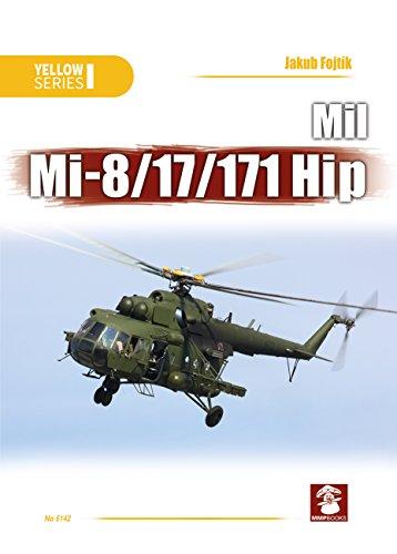 Mil Mi-8/17/171 Hip: 6142 (Yellow)