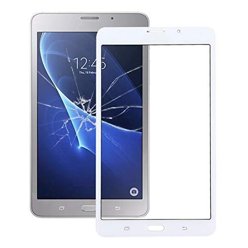 Repuesto Lente de Cristal Exterior de la Pantalla Frontal para Galaxy Tab A 7.0 LTE / T285 Repuesto