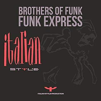 Funk Express