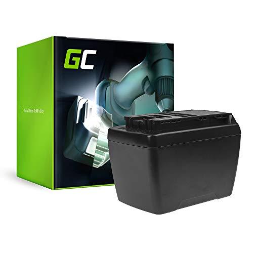 GC® (4Ah 36V Li-Ion Zellen) Akku für Bosch AKE 30 Li Werkzeug Ersatzakku