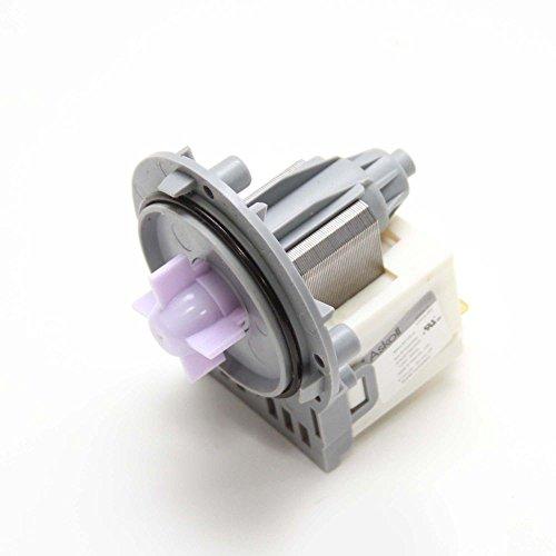 Lg EAU61383503 - Bomba de lavado para lavadora (OEM)