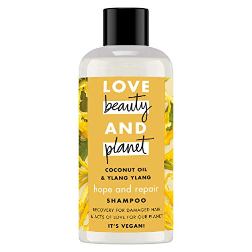 Love Beauty and Planet, shampoo - 6 x 100 ml (totaal: 600 ml)