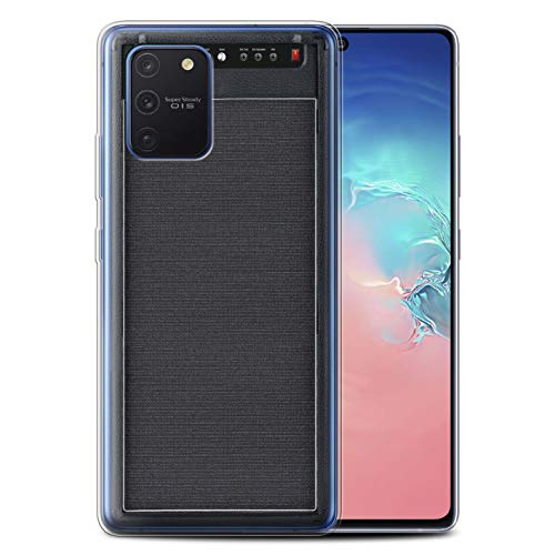 Stuff4 telefoonhoesje/Cover/Skin/SG-GC/Speaker Design Collection Samsung Galaxy S10 Lite 2020 Versterker