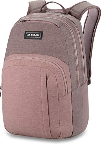 Dakine Campus M Backpack Medium, 25 Litre, Strong Bag with Laptop Compartment & Back Foam Padding - Backpack for School, Office, University, Travel Daypack