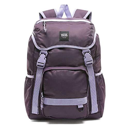 Vans Rucksack Ranger Mysterioso/Daybreak Purple Laptop Uni College, 22 Liter