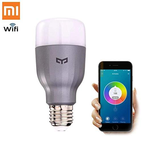 Xiaomi 11958 Lampadina LED E27, Bianco