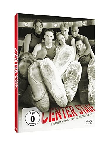 Center Stage Mediabook (Blu-ray)