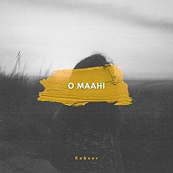 O Maahi