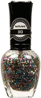 (6 Pack) KLEANCOLOR 3D Nail Lacquer - Love Madness (並行輸入品)