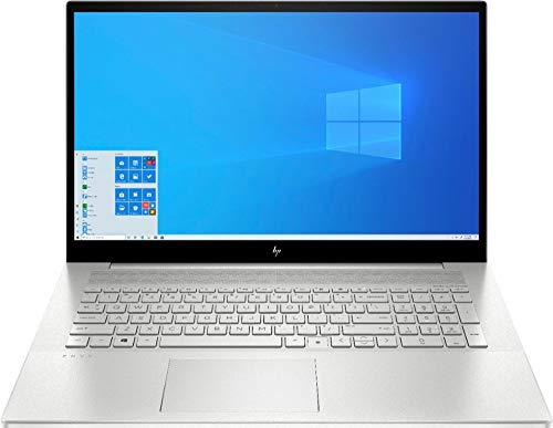 "HP Envy 2019,17.3"" Full HD Touch, i7-10510U 10th gen Quad CPU,NVIDIA MX250(4GB), 1TB SSD NVME,16GB RAM,Win 10 Pro Pre-Installed by HP, Neopack 64GB Flash Drive, B&O Speakers, HP Premium Warranty"